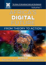 Cover for Africa's digital future: From theory to action