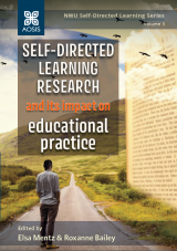 Cover for Self-directed learning research and its impact on educational practice