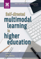 Cover for Self-directed multimodal learning in higher education
