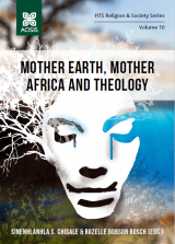 Cover for Mother Earth, Mother Africa and Theology