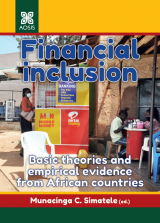 Cover for Financial inclusion: Basic theories and empirical evidence from African countries