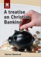 Cover for A treatise on Christian Banking