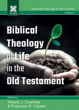 Cover for Biblical Theology of Life in the Old Testament