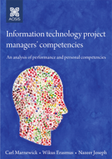 Cover for Information technology project managers' competencies: An analysis of performance and personal competencies