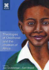 Cover for Theologies of Childhood and the Children of Africa