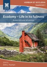 Cover for Ecodomy – Life in its fullness