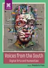 Cover for Voices from the South: Digital Arts and Humanities