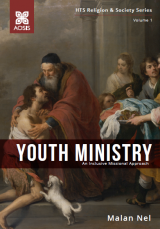 Cover for Youth Ministry: An Inclusive Missional Approach