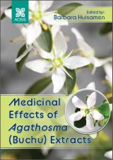 Cover for Medicinal Effects of Agathosma (Buchu) Extracts